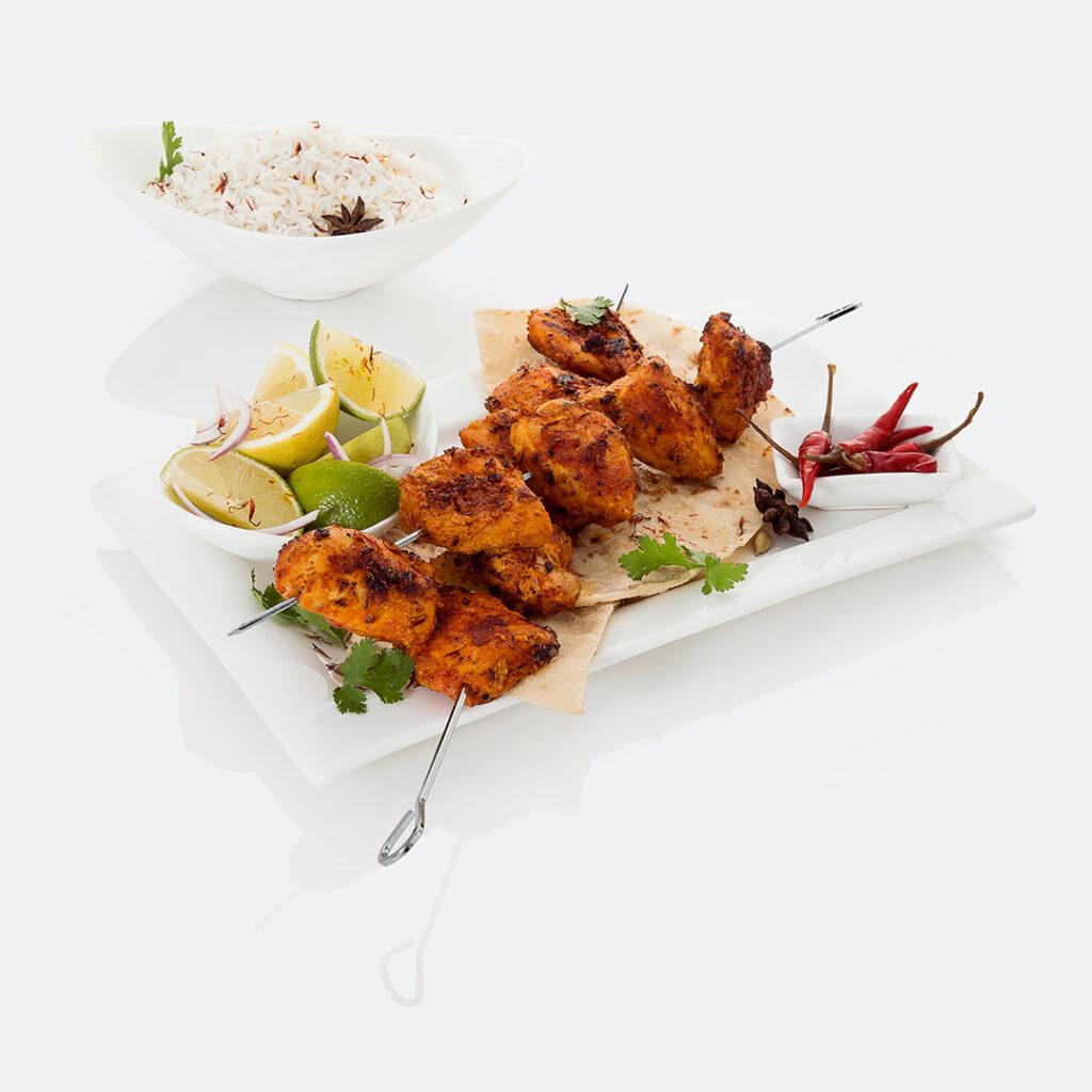 Tandouri Chicken for Tanmia